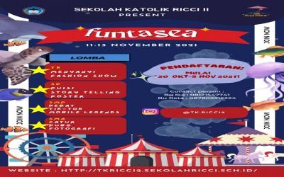Ricci Fun Fest